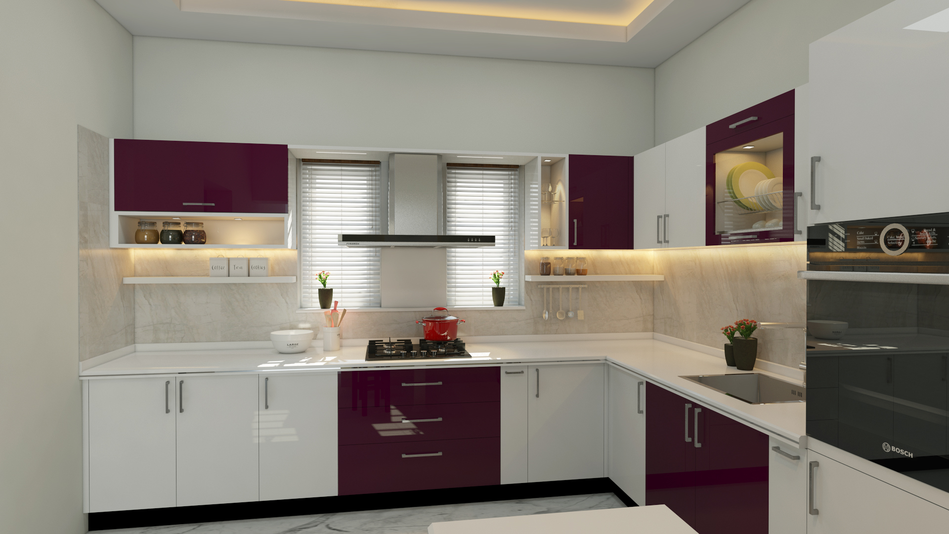 Kitchen Cabinets In Kochi Kerala Kitchen Cabinets And